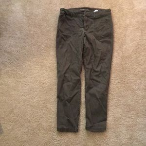 Pants - Pixie chinos